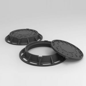 MANHOLES & ACCESSORIES